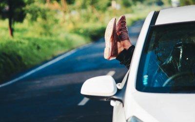 manejo del estrés en la conducción