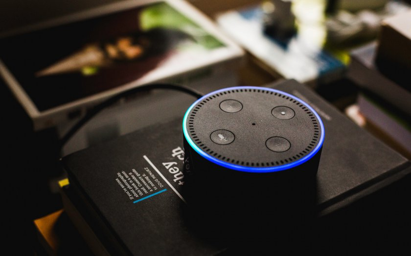 stress management with alexa