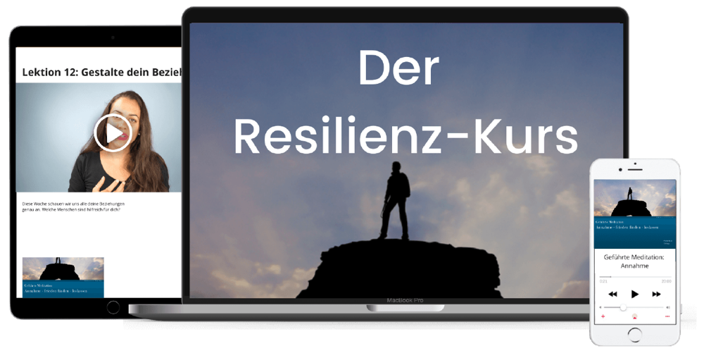resilience course